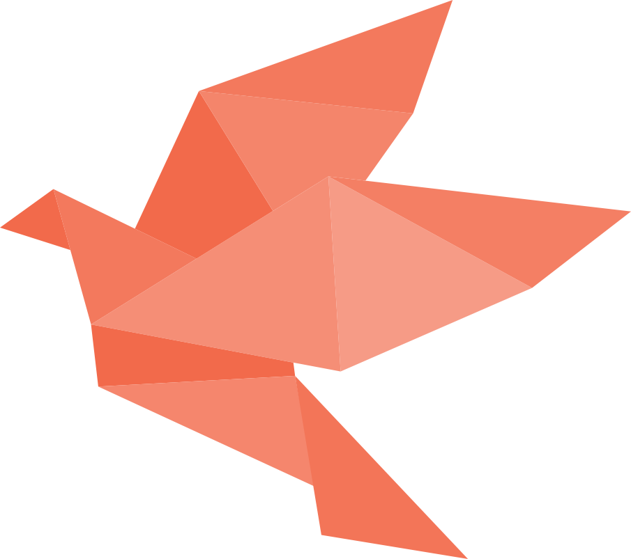 Gescom Painel Origami